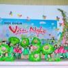 Hình ảnh hoạt động văn nghệ chào mừng ngày Nhà giáo Việt Nam 20/11/2013