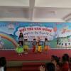 Hội thi Văn nghệ chào mừng ngày Nhà giáo Việt Nam 20/11/2016