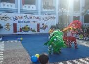 Lễ hội mừng xuân Đinh Dậu 2017
