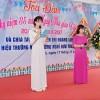 Hình ảnh buổi tọa đàm kỷ niệm 35 năm ngày Nhà Giáo Việt Nam 20/11 và chia tay cô Nguyễn Thị Hoàng Lan – Phó Hiệu trưởng nghỉ hưu theo chế độ