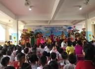 Ngày hội Bé đến trường năm học 2019-2020