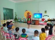 Hội thi giáo viên dạy giỏi cấp trường năm học 2019-2020